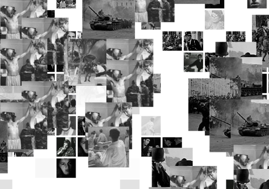 The Battle of Algiers, Marc Lafia