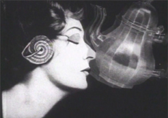 A La Mode 1957, Stan VanDerBeek