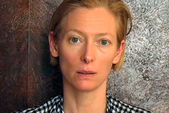 Tilda Swinton, Remixing the Masters