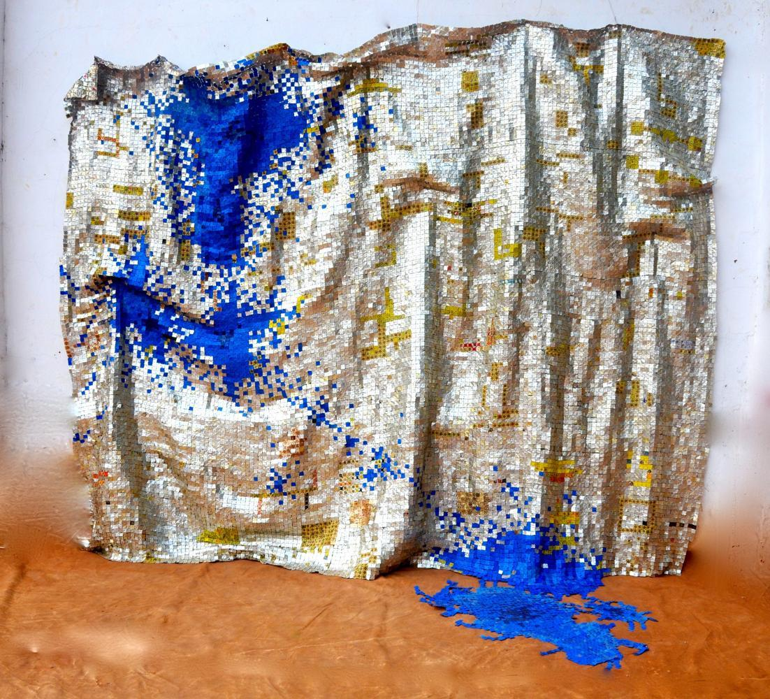 Who Is El Anatsui Tate