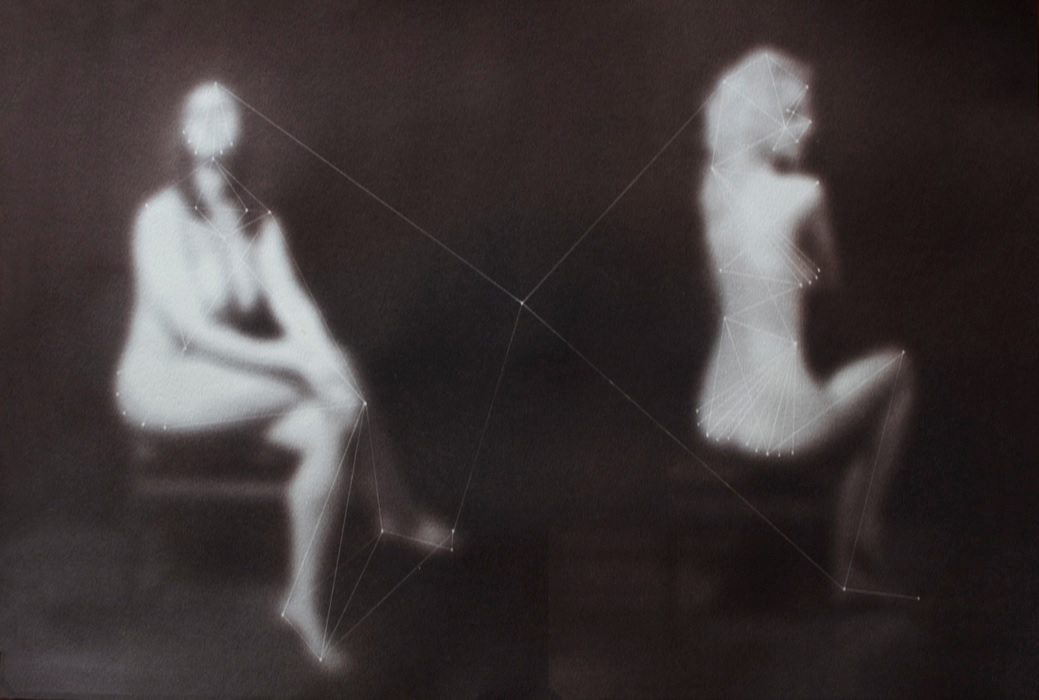 Danielle ezzo two women kindred systems 2012