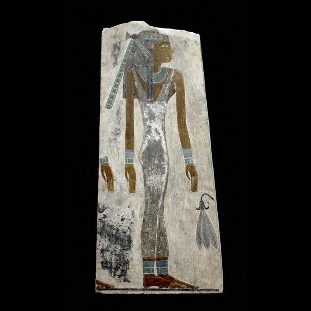 Ancient Egyptian Sources Tate
