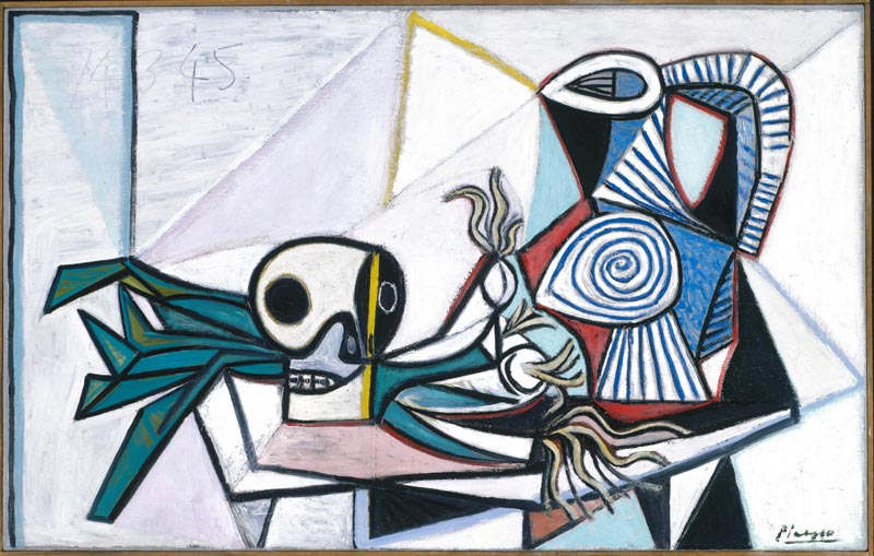 Image result for picasso still lifes