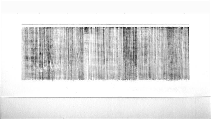 Susan Morris Plumb Line Drawing 010