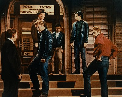 d22d95fd4cdb0 James Dean in Rebel without a Cause