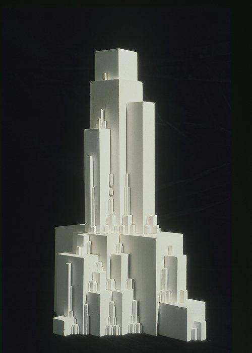 Kazimir Malevich Gota 2-a 1923–7 / 1978