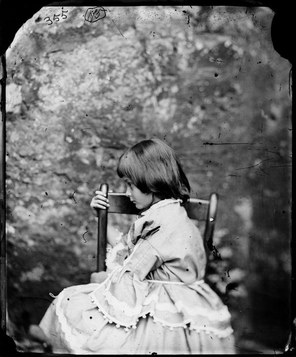 Alice in Wonderland Alice Pleasance Liddell