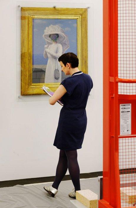 Magritte Registrar Role final check