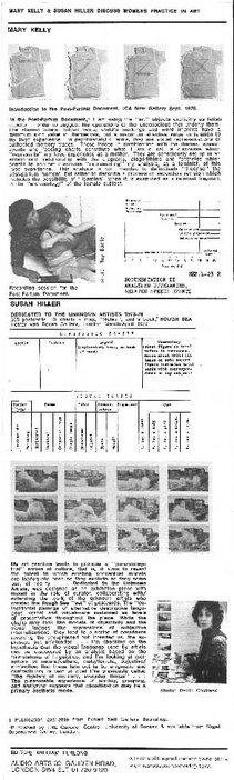 Audio Arts Volume 3 No 3 Inlay reverse showing side B information