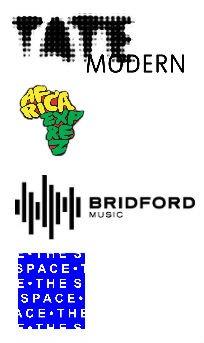 Tate Modoern Africa Express Bridford Music The Space