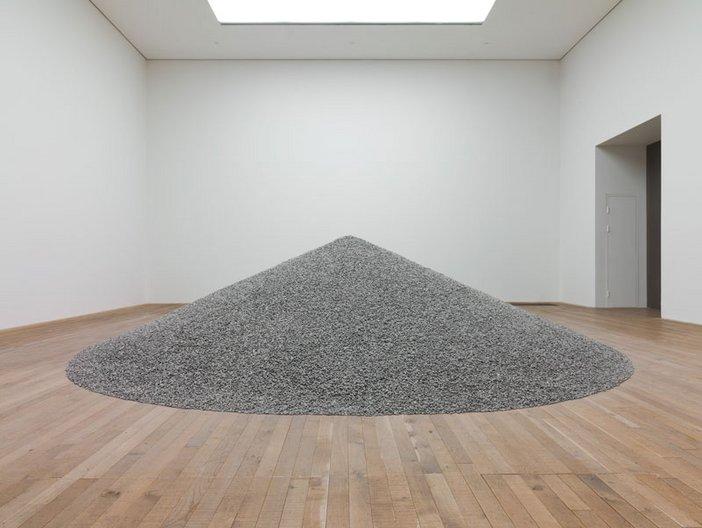 Ai Weiwei 'Sunflower Seeds' 2010