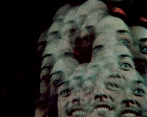 Kenneth Anger Still from Invocation of My Demon Brother 12 min 1963