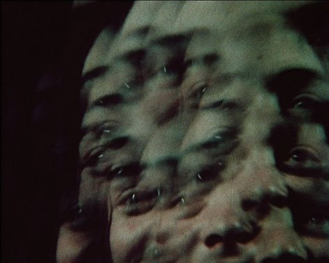 Kenneth Anger still 2 from Invocation of My Demon Brother 12 min 1963