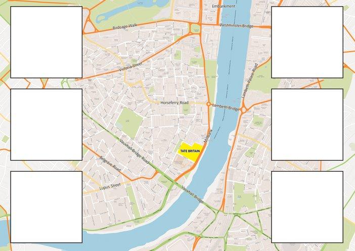 art maps second public engagement worksheet 2012