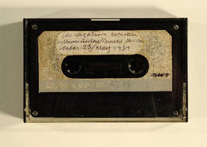 Audio Arts cassette