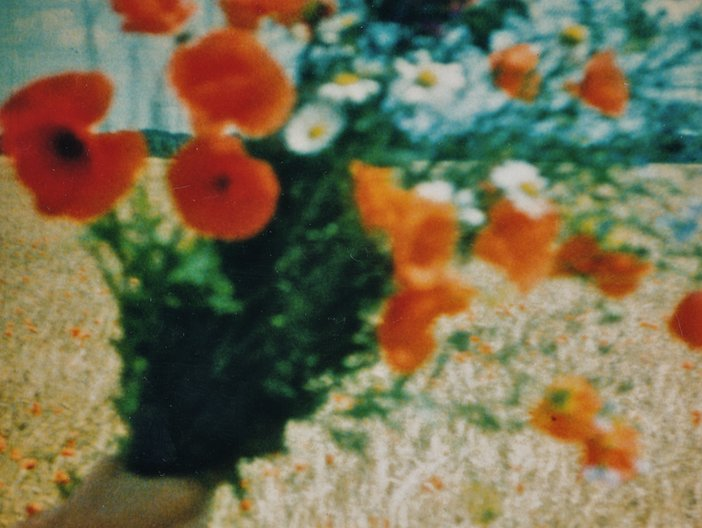 Ute Aurand, Bärbel and Charly 1994, film still Courtesy the artist