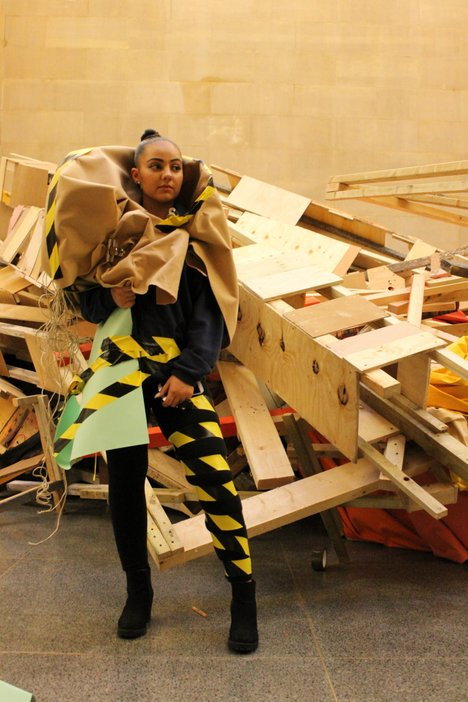 Construct Fashion Project 2014 2
