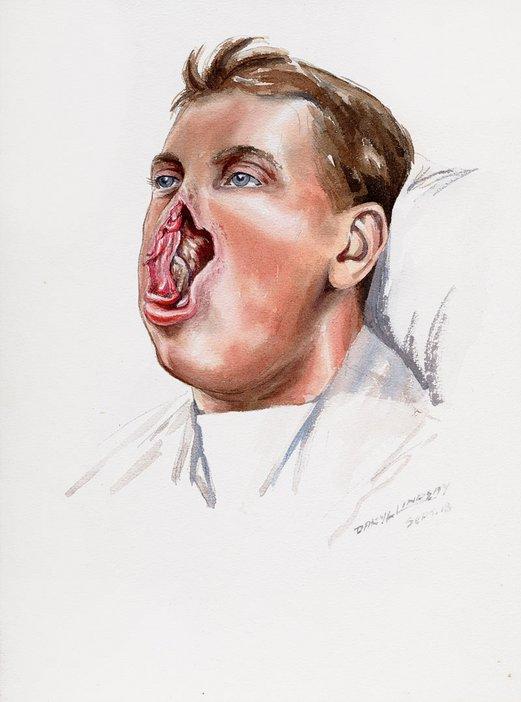 Daryl Lindsay Potts 1918