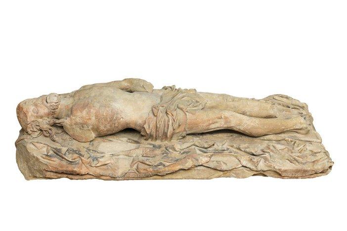 Dead Christ 1500–1520
