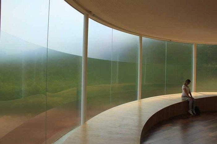Doug Aitken's Sonic Pavilion