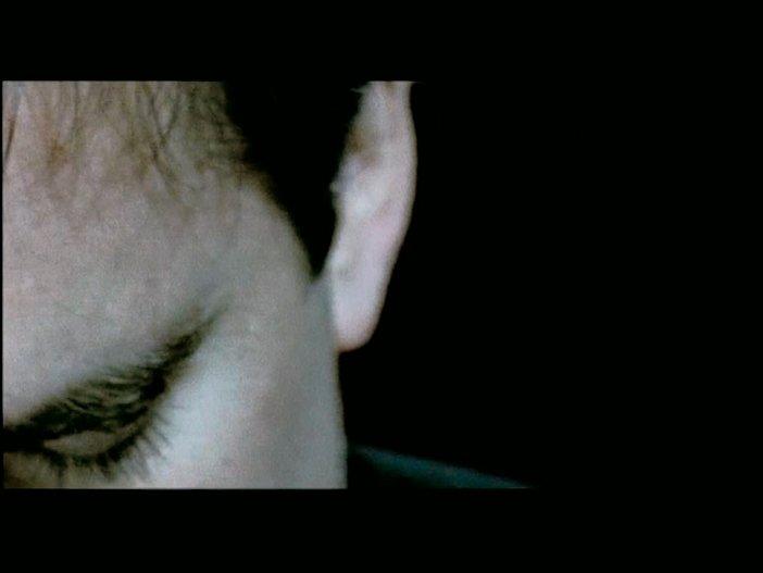 Douglas Gordon Feature Film 1999 Film still one