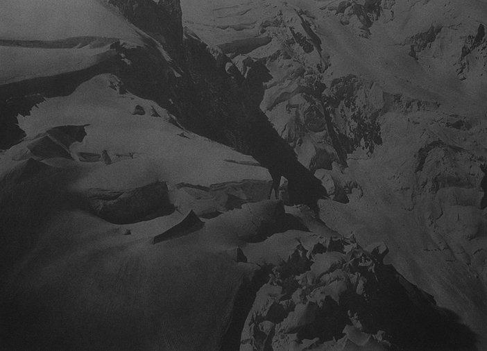 Dove Allouche 4 248 m (Chutes de Séracs) 2011