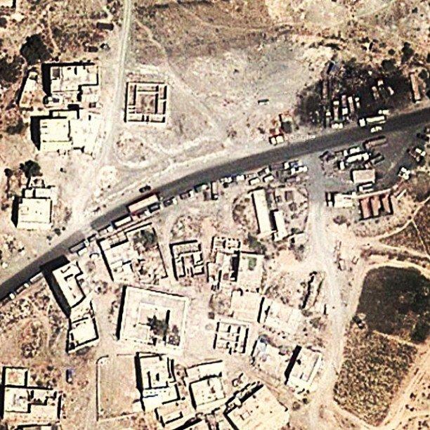 Aerial Dronestagram Abdu Mohammed al-Jarrah