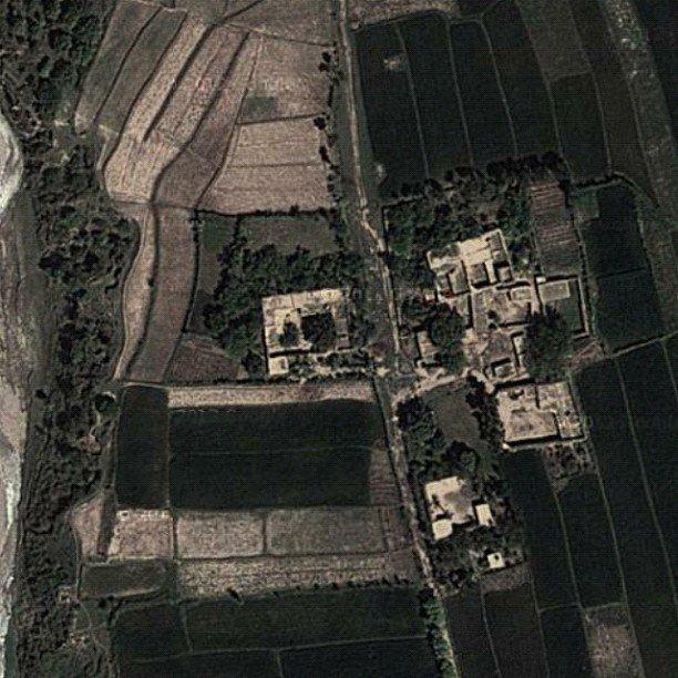 Aerial Dronestagram Khasso Khel