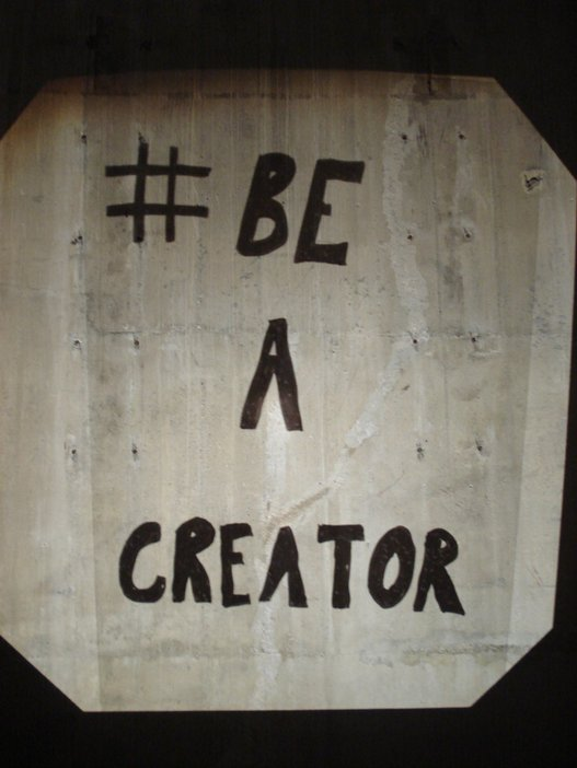 Tate Collective #be a creator