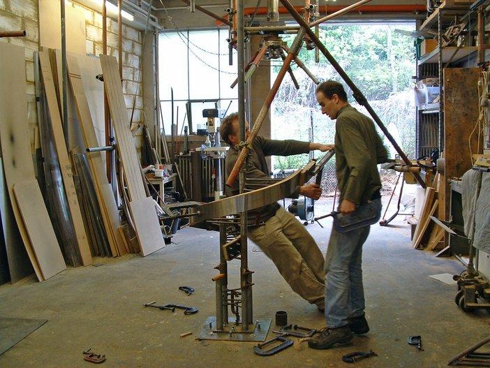 Matthew Perry Richard Deacon studio 5 2013