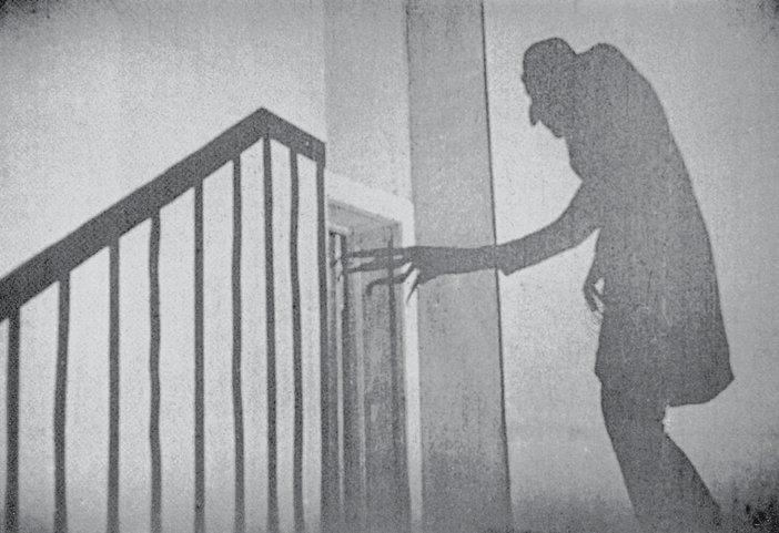 F.W. Murnau Nosferatu: A Symphony of Horror 1922 still
