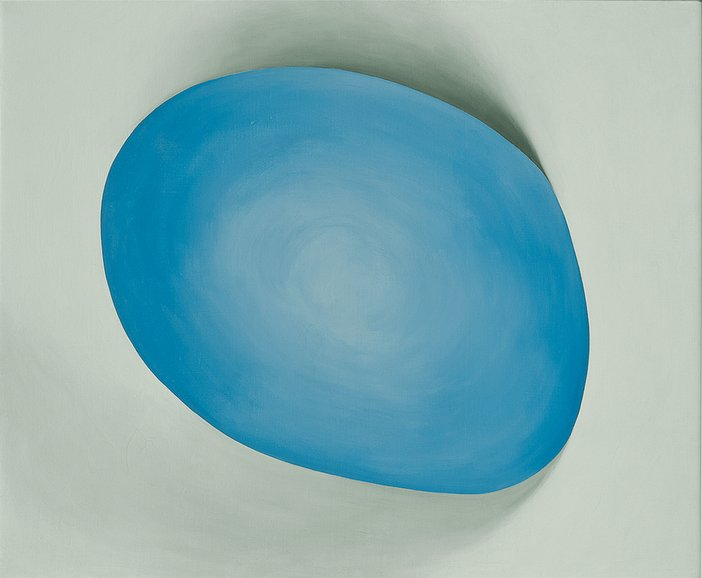 Georgia O'Keeffe, Pelvis Series, 1947