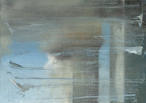 Gerhard Richter September 2005
