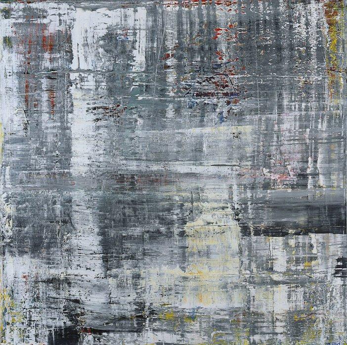 Gerhard Richter Cage 5