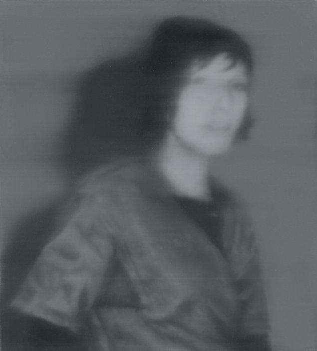 Gerhard Richter Confrontation 1 1988