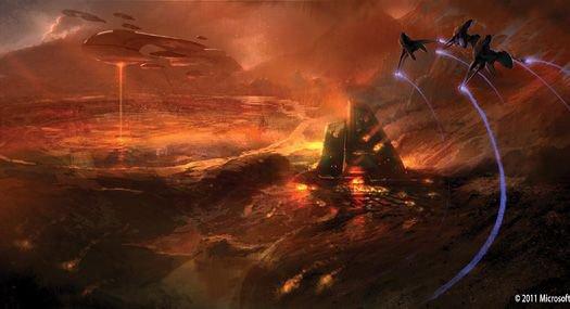 Halo Still image
