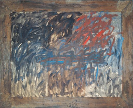 Howard Hodgkin Undertones of War