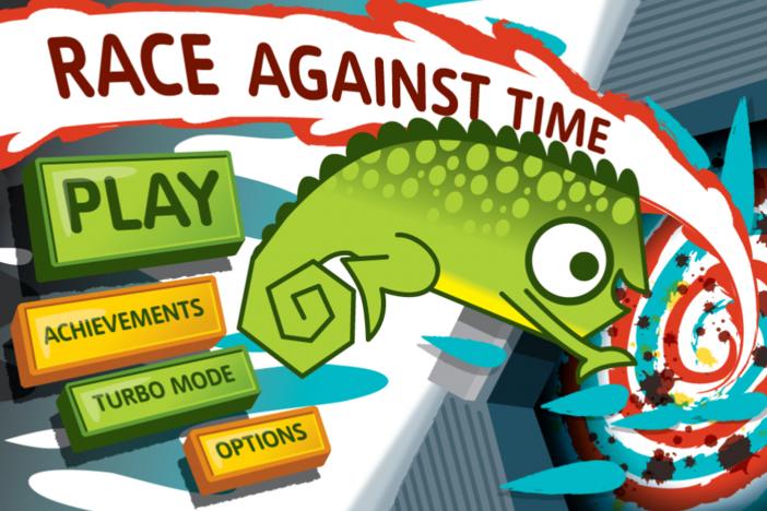 Race Against Time App