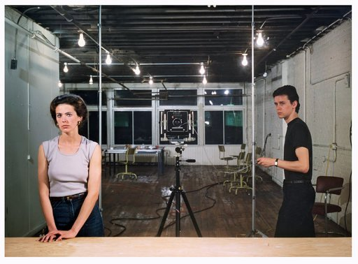 Jeff Wall Picture for Women 1979
