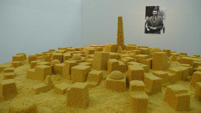 Kader Attia, Untitled (Ghardaïa), 2009