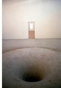 Anish Kapoor Untitled 1996 Concrete