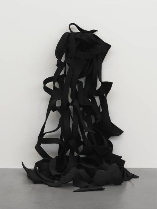 Robert Morris Untitled 1967–8, remade 2008, Tate Collection