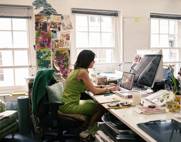 Liberty design studio 4