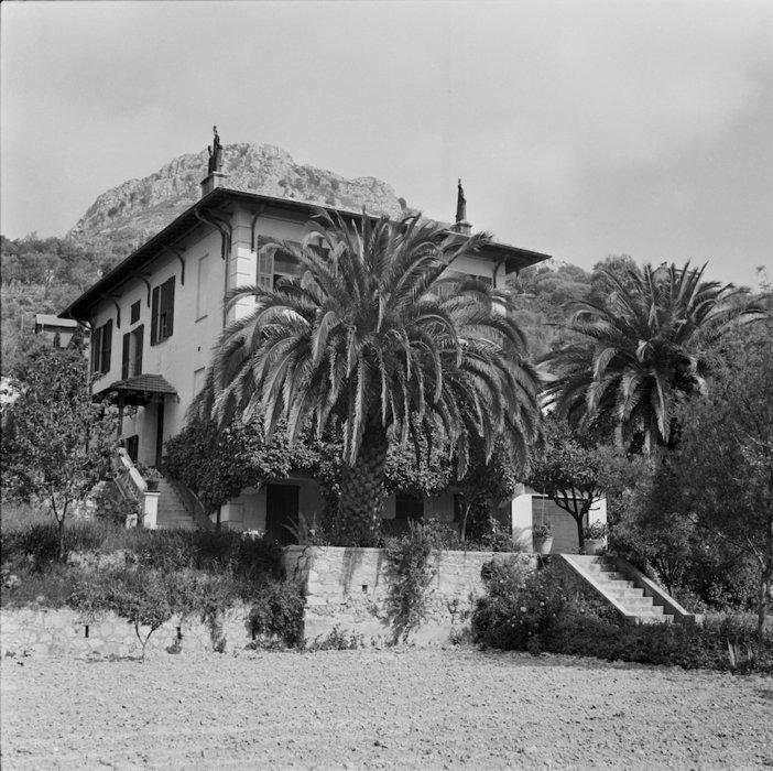 Henri Matisse Villa le Reve exterior