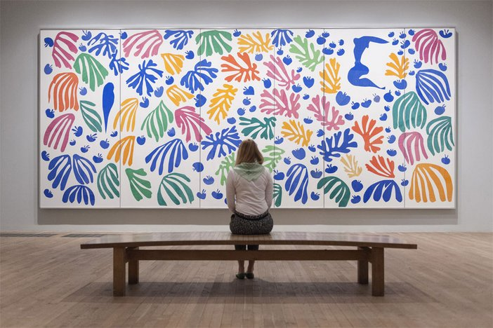 Matisse is Tate's most successful exhibition ever | Tate