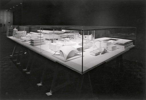 Mike Kelley Educational Complex 1995