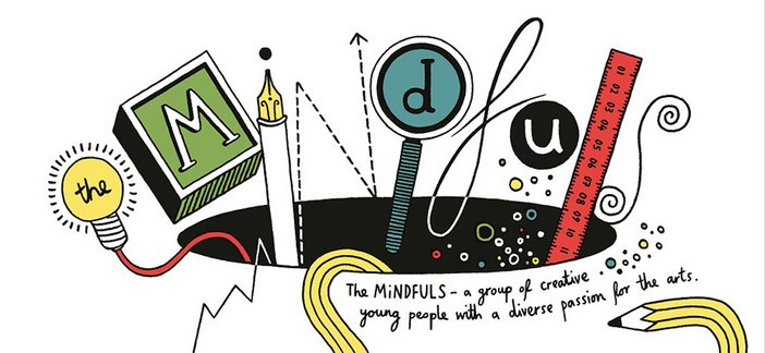The Mindfuls logo