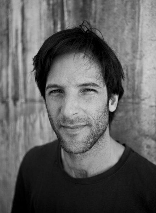 Composer Sound Designer Nick Ryan Synaesthesia Tate Sensorium