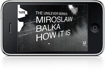 Miroslaw Balka App