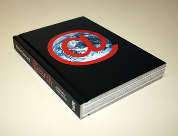 Pocket sized publication @earth